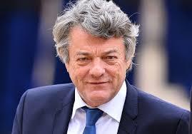 Jean-Louis Borloo à la tête de Huawei France
