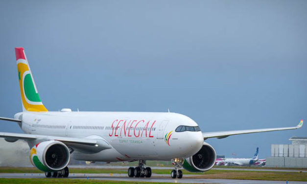 Prêt d'un Airbus A319 à Air Sénégal : Air Côte d'Ivoire subit des pertes de revenus