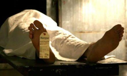 OUEST-FOIRE – Un homme retrouvé mort chez lui