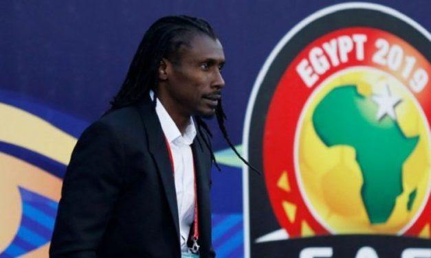 SENEGAL – KENYA : Aliou Cissé recadre le sélectionneur kényan