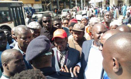 Arrestations de membres du Front : le Frn dénonce et exige leur libération