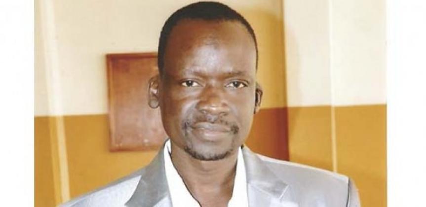 NECROLOGIE : Décès du journaliste Serigne Saliou Samb