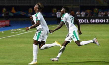 CAN 2019 – Revivez les temps forts du match Sénégal – Tanzanie
