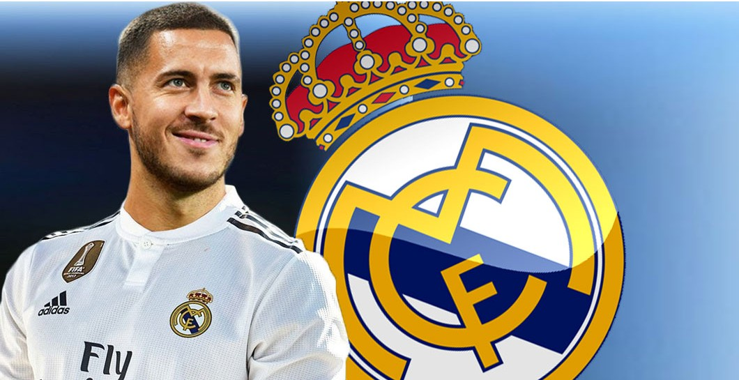 MERCATO : Hazard signe au Real Madrid