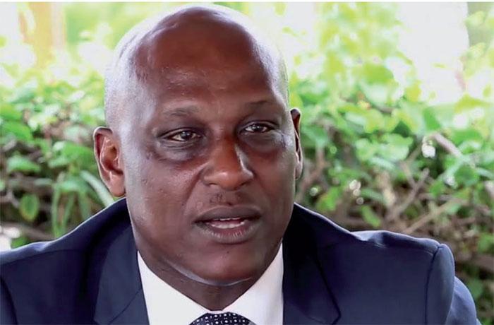 Ibrahima Wade nommé Coordonnateur du comité d'organisation des Jeux olympiques de la jeunesse de 2022