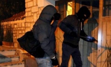 BRAQUAGE A THIAROYE : Des voleurs tuent un vigile et emportent 2 millions