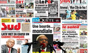 L'édito de Mahmoudou Wane – Leçons de Juin
