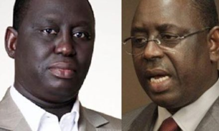 REVELATIONS SUR L'AFFAIRE PETRO-TIM – Les coulisses de la démission d'Aliou Sall