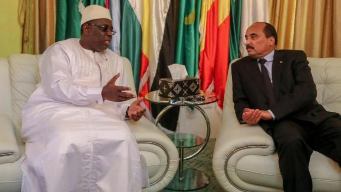 Sénégal-Mauritanie : le point sur les accords de pêche