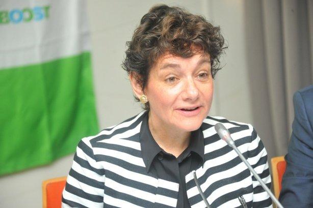 Banque mondiale: Louise Cord quitte le Sénégal