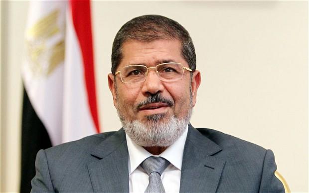 Egypte : l'ancien président Mohamed Morsi est mort