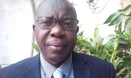 TROISIÈME MANDAT – Le Pr Moussa Diaw démasque Macky