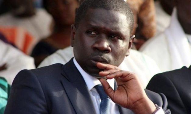 Retard des travaux, problèmes de trésorerie: Les aveux du ministre des transports, Oumar Youm
