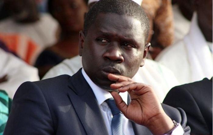 AXE DAKAR-BANJUL – Omar Youm échange avec les transporteurs sénégalais
