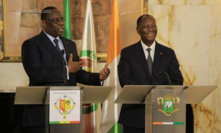 LUTTE CONTRE LE TERRORISME. Ouattara propose des financements alternatifs