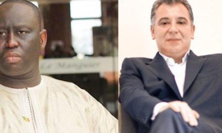 Une plainte déposée contre Aliou Sall et Frank Timis à la Crei