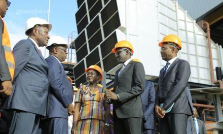 Energie : le Sénégal souhaite développer une coopération avec la Côte d'Ivoire