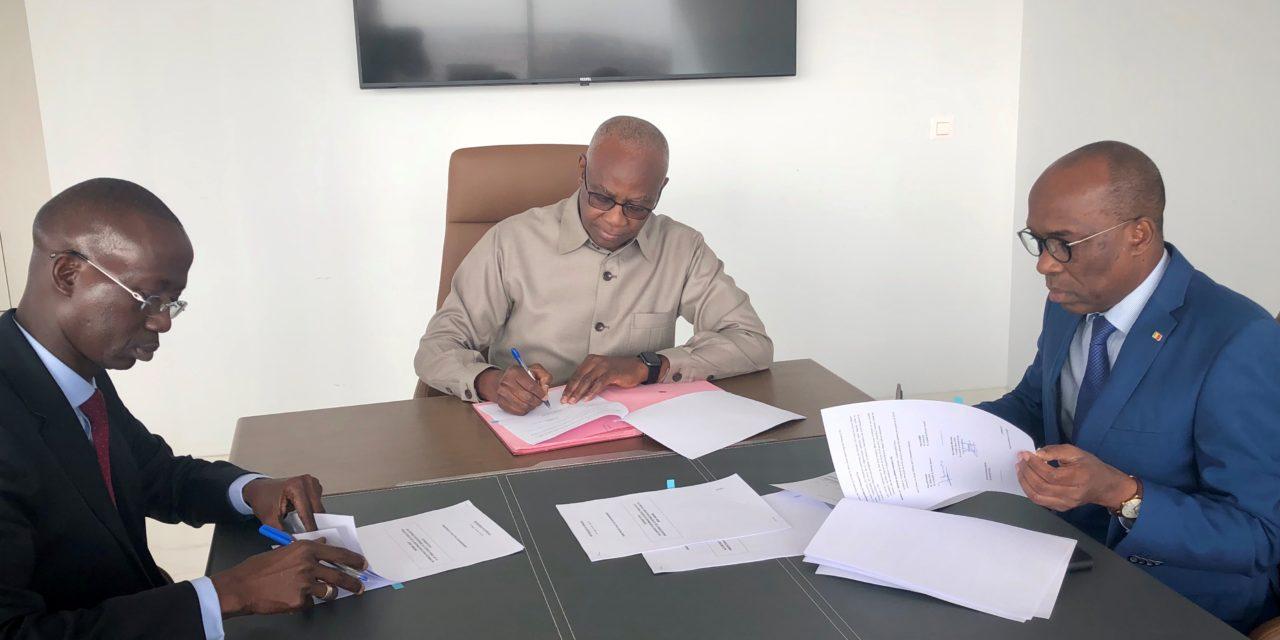Contrat d'affermage pour la gestion de l'eau potable: La SDE obtient une prorogation de 6 mois