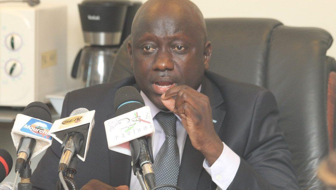 ARRESTATION DE BOUBACAR SEYE – Sonko charge Serigne Bassirou Gueye