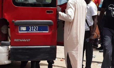 Chute mortelle d'une Libano-sénégalaise de 70 ans: Ce que la police en sait