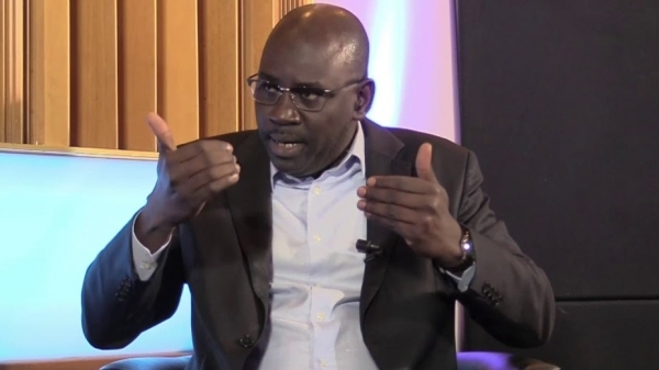 Moussa Taye fait la morale à Seydou Guèye