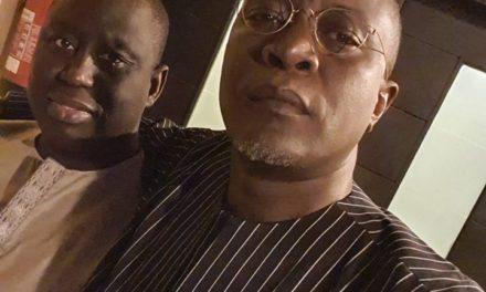 """AFFAIRE PETRO-TIM – Yaxam Mbaye face aux """"ignobles cagoulés"""""""
