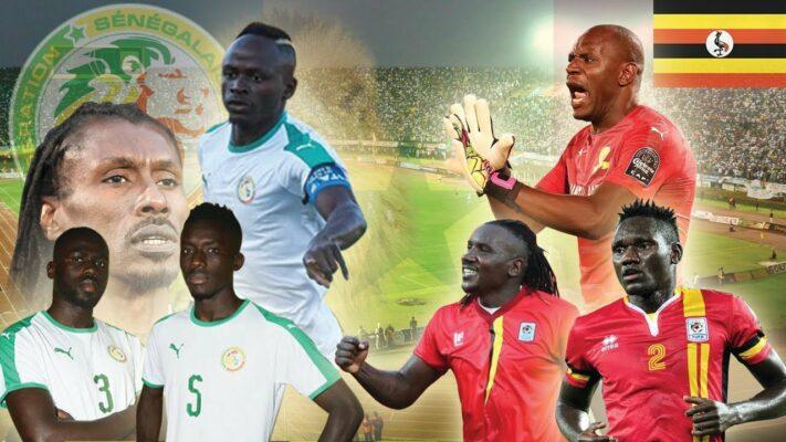 SENEGAL – OUGANDA : les Lions invincibles face aux Crânes