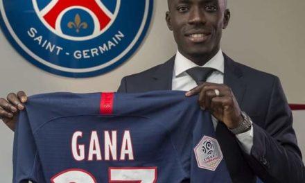 URGENT : Gana Guèye signe au PSG