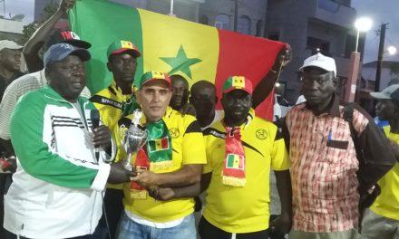 PETANQUE : Kaolack champion du Sénégal en triplette, Lidy Ndiaye s'impose en individuel