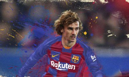 Griezmann au Barça : l'Atlético va saisir la FIFA