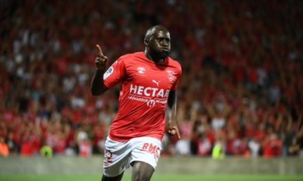 MERCATO : Sada Thioub rejoint Angers