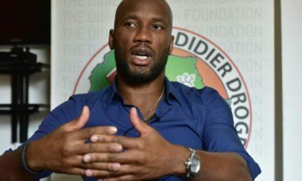 FINALE CAN 2019 : Drogba donne aux Lions la clé du succès