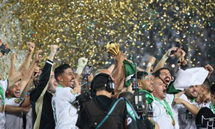 "CAN 2021 : L'Algérie prête si…."""