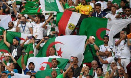 FINALE CAN : Entrée gratuite pour les supporters algériens