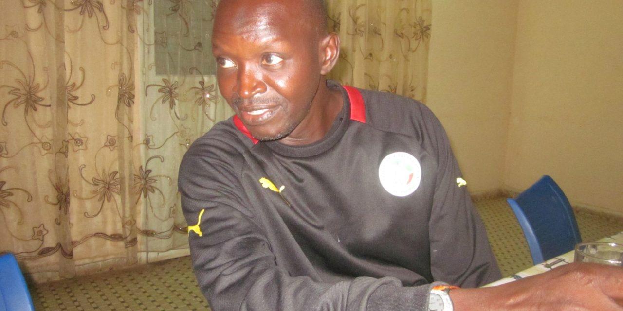 Audio – SIDATE SARR : « C'est au Sénégal de faire le jeu »