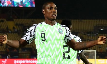 CAN 2019 : Les Super Eagles en bronze