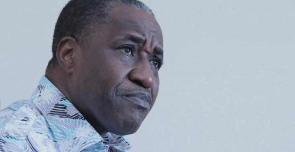Le journaliste Adama Gaye placé en garde à vue