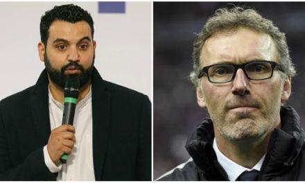 MAROC : Yassine Bellatar ne veut pas de Laurent Blanc comme sélectionneur