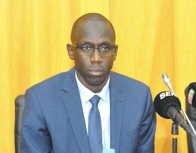 """"""" Moins de 500 mille personnes paient l'impôt au Sénégal"""" (DG )"""