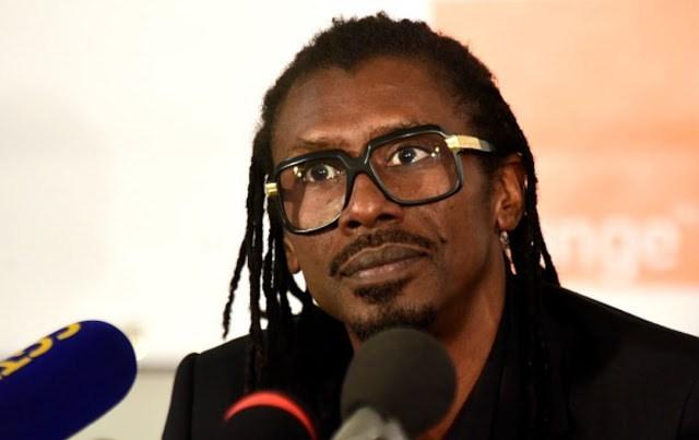 ALIOU CISSE : « Les joueurs sont restés sereins, Sadio Mané a pris ses responsabilités»