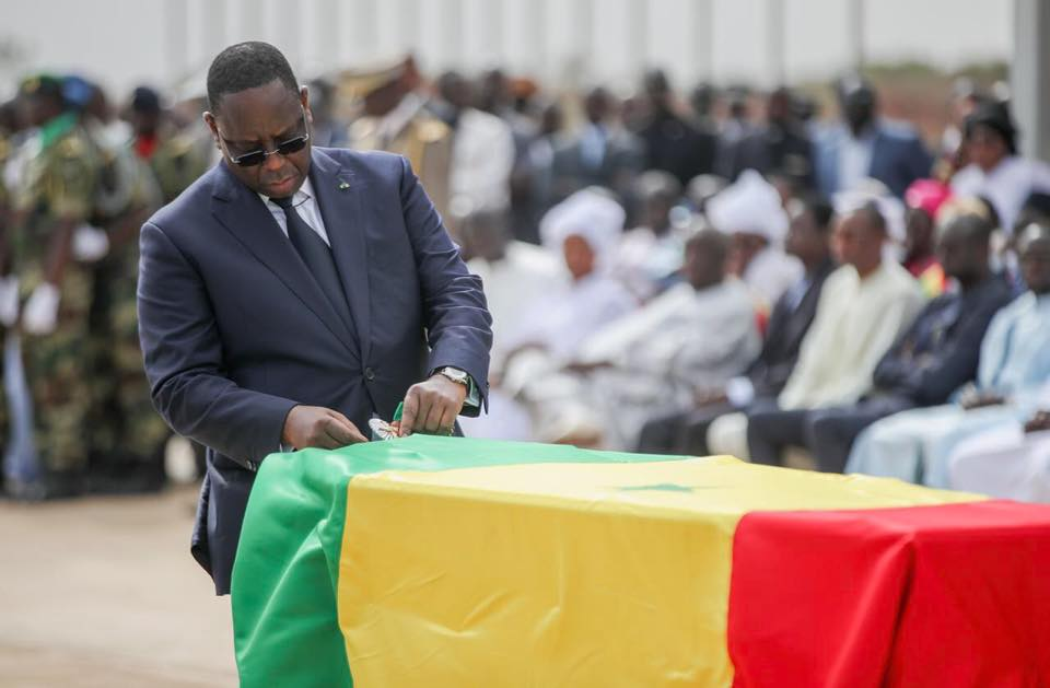 AN 1 DE LA DISPARITION DU SG DU PS – Ousmane Tanor Dieng commémoré ce 15 juillet
