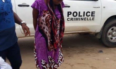 Kaolack: Échange de coups de feu entre malfaiteurs et forces de l'ordre, en pleine rue