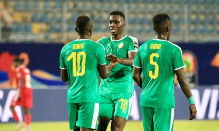 CLASSEMENT FIFA : le Sénégal toujours numéro 1 en Afrique