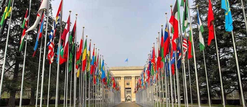 Homosexualité: Le jeu trouble du Sénégal à l'ONU