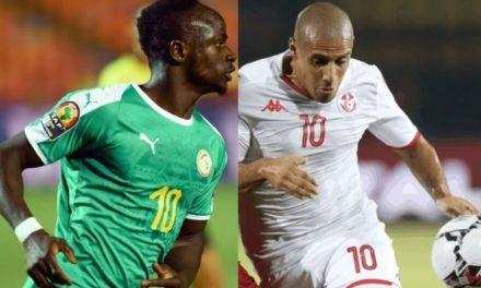 SENEGAL – TUNISIE : Du lourd pour les Lions