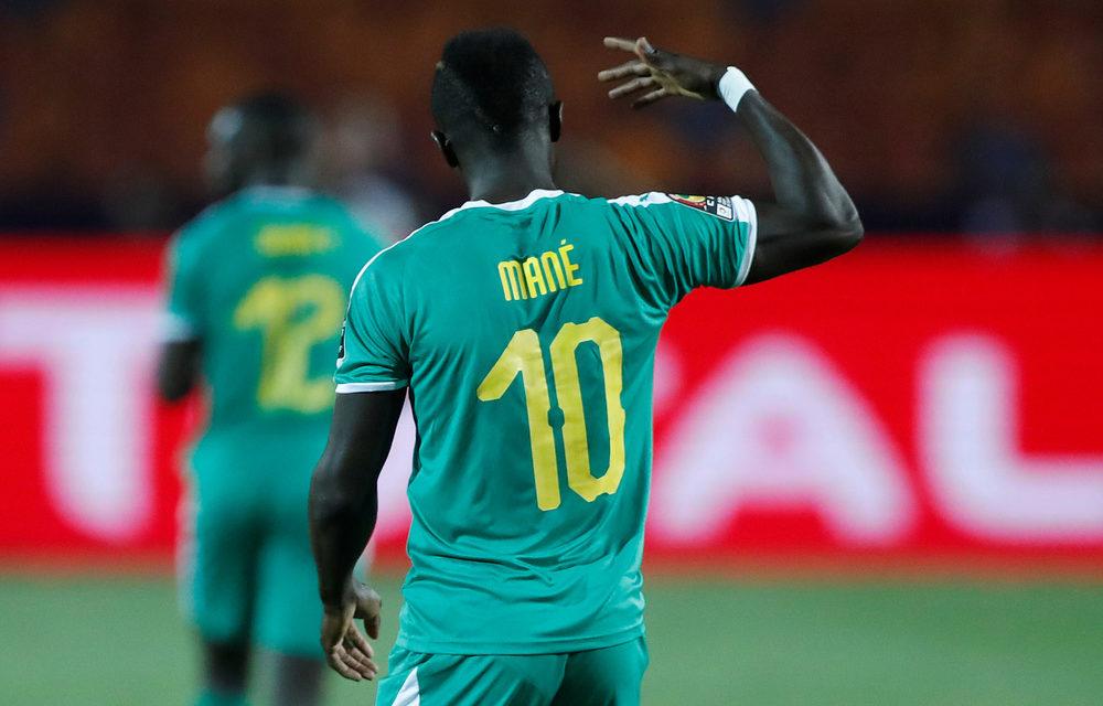 Can 2019 : Sadio Mané décide de ne plus tirer de pénaltys…
