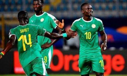 CAN 2019 : Sadio Mané envoie les Lions en 8ème