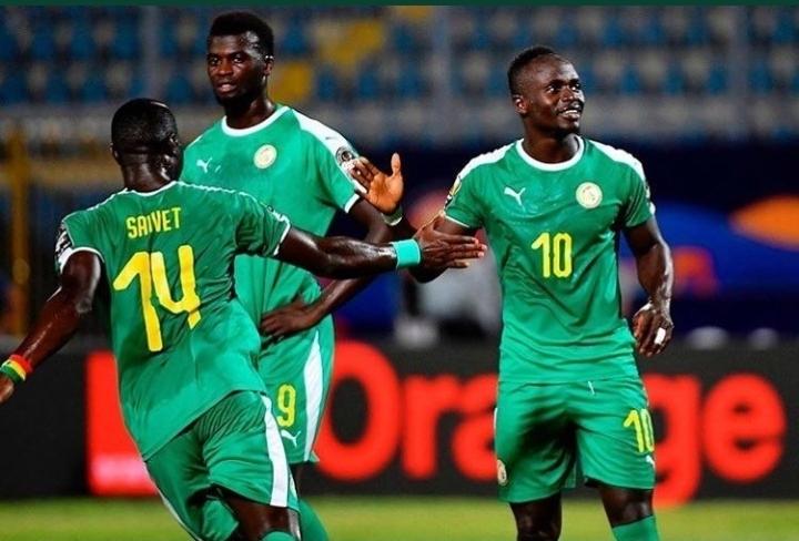 CAN 2019 : le Sénégal en quart de finale