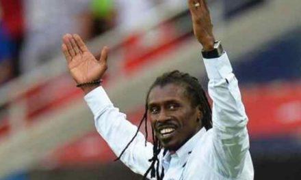 EQUIPE NATIONALE : La FSF maintient Aliou Cissé