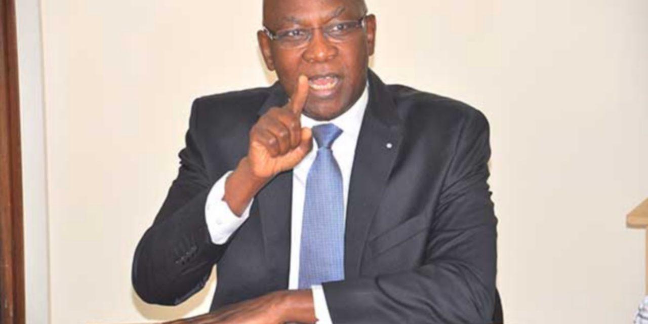 Le message de Serigne Mbaye Thiam aux socialistes : «S'unir ou périr»
